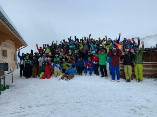 Bipper Skitag 2019